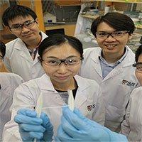 Bắt chước loài sứa, chế tạo thành công da điện tử chống thấm nước, có thể tự tái tạo