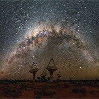 Bắt được 19 tín hiệu từ hành tinh khác truyền đến Trái đất