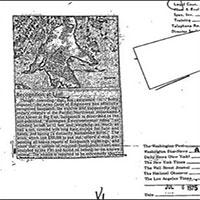 Bất ngờ gì từ việc giải mật hồ sơ FBI về huyền thoại người tuyết