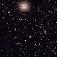 Bất ngờ khó tin về hàng xóm mới của thiên hà Milky Way