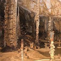 Bất ngờ phát hiện hang động mới ở Hà Giang
