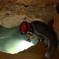 Bất ngờ với những thứ bên trong hang động 5,5 triệu năm tách biệt với thế giới bên ngoài