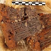 Báu vật bất ngờ trong mộ phần nữ quý tộc Viking 1.100 tuổi