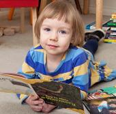 Bé gái 3 tuổi có chỉ số thông minh cao hơn Einstein