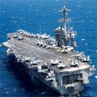 Bên trong căn cứ không quân nổi sắp đến Việt Nam