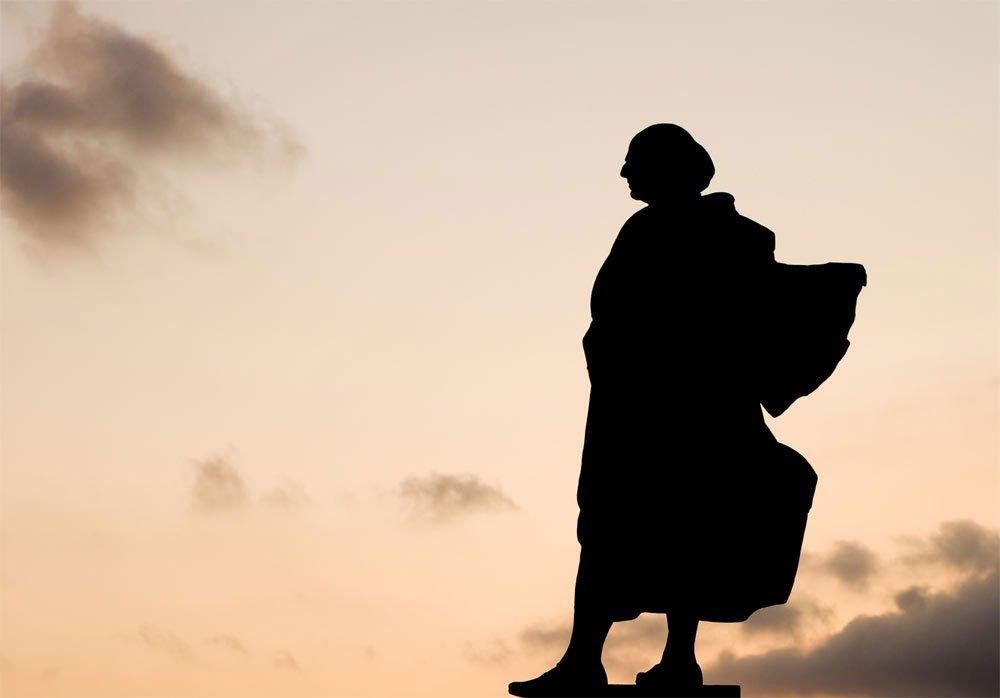 Bệnh giang mai có nguồn gốc từ Christopher Columbus?