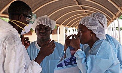 """""""Bệnh lạ"""" giết người ở Nigeria là thuốc diệt cỏ?"""