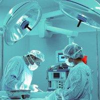 Bệnh nhân dễ chết nếu được phẫu thuật vào ban đêm