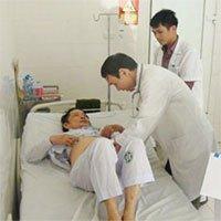 Bệnh nhân ung thư hạch Hodgkin đầu tiên được điều trị miễn dịch thành công, sống khỏe mạnh