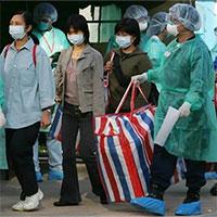 Bệnh viêm phổi lạ giống như cúm ở Trung Quốc khiến 44 người mắc bệnh