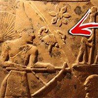 """Bí ẩn cuộc đời """"vua Bọ Cạp"""" nổi tiếng Ai Cập cổ đại"""