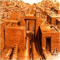 Bí ẩn di tích hai thành cổ lớn Harappa và Mohenjo Daro ở Ấn Độ