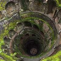 Bí ẩn giếng cổ sâu gần 30m không dùng để chứa nước