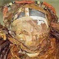 Bí ẩn hài cốt nữ nhân đội vương miện trong lăng mộ cổ nghìn năm ở Trung Quốc