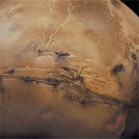 Bí ẩn hiện tượng sao Hỏa