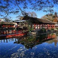 Bí ẩn hồn ma rùng rợn trong các cung, phủ ở Bắc Kinh
