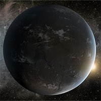 Bí ẩn ngôi sao K – nơi NASA tin có sự sống