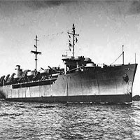 """Bí ẩn tàu """"ma"""" toàn bộ thủy thủ chết trong khiếp sợ tột độ"""