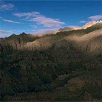 Bí ẩn vương quốc cổ trên cao nguyên Tây Tạng