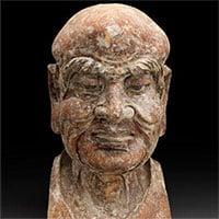 Bí mật bên trong bức tượng La Hán chứng tỏ: 700 năm trước, nam tử hán cũng... sợ vợ?