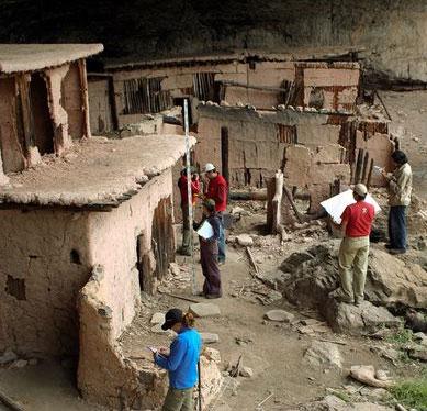 Bí mật kinh hoàng về một nhóm người Mexico cổ đại