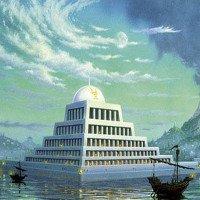 Bí mật kinh ngạc về sự huỷ diệt của Atlantis