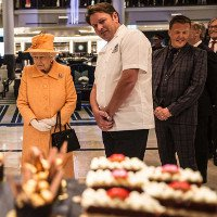 Bí quyết ăn uống để thọ tới 92 tuổi như Nữ hoàng Anh