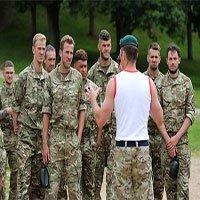 Bí quyết để tuyển Anh vào được bán kết: Tham gia khóa huấn luyện của Hải quân Hoàng gia