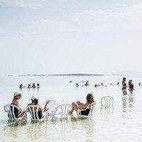 Biển Chết có khả năng biến mất hoàn toàn