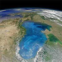 Biển Đen - Tên gọi có nguồn gốc gây tranh cãi bậc nhất lịch sử!