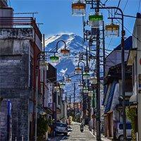 Biểu tượng nước Nhật đẹp đến