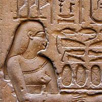 Biểu tượng y học kéo dài 5 thiên nhiên kỷ của phụ nữ từ thời Ai Cập cổ đại có thể chỉ là một