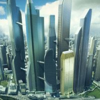 Bill Gates bỏ 80 triệu USD mua sa mạc xây thành phố thông minh