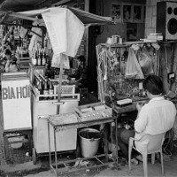 Bộ ảnh tuyệt vời về Sài Gòn thập niên 1990 (Phần 1)