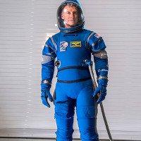 Bộ áo phi hành gia mới của NASA giống hệt trong phim 2001: A Space Odyssey