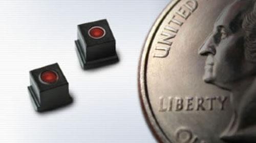 Bộ cảm biến hình ảnh nhỏ 0,4cm