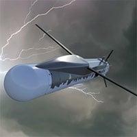 Bộ Quốc phòng Anh đang phát triển tên lửa có thể