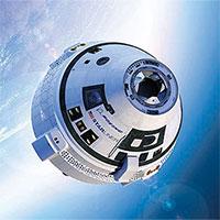 Boeing phóng tàu vũ trụ đầu tiên thất bại