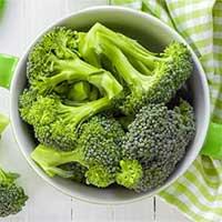 Bông cải xanh chính là nguồn dưỡng chất tuyệt vời giúp đẩy lùi bệnh ung thư