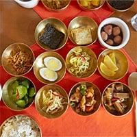 Bữa ăn của người Triều Tiên có gì mà thế giới muốn biết?