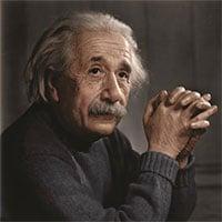 Bức thư cổ cho thấy Einstein đã đoán đúng về