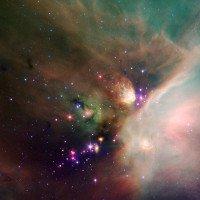 Bụi vũ trụ có thể hất văng sinh vật sống trên khí quyển
