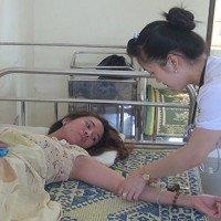Bùng phát ổ dịch sốt xuất huyết ở Nghệ An, 37 người đã mắc bệnh