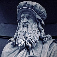 Bước tiến mới trong nghiên cứu DNA của Leonardo Da Vinci