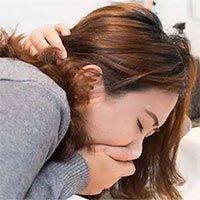 Buồn nôn nhưng không nôn là biểu hiện bệnh gì?