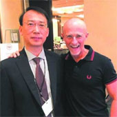 Ca cấy ghép đầu có thể diễn ra ở Trung Quốc