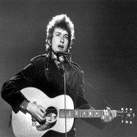 Ca sĩ, nhạc sĩ Bob Dylan giành giải Nobel Văn học 2016