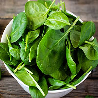 Các loại rau củ tốt cho sinh lý đàn ông