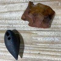 Các nhà khoa học bất ngờ tìm thấy cổ vật 6.000 năm trong bụng cá sấu