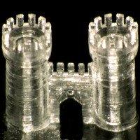 Các nhà khoa học đã in 3D đồ mỹ nghệ với độ chi tiết cao từ thủy tinh như thế nào?
